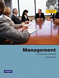 Management: A Focus on Leaders: International Edition