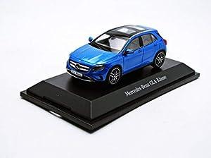 Construtor Modelo Coche en Miniatura de colección, B66960264, Azul