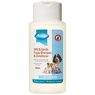 Armitage Mild & Gentle Puppy Shampoo and Conditioner