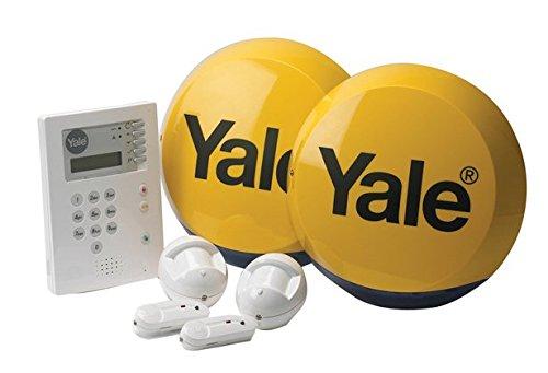 Yale wirefree...