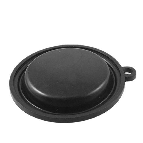 Caoutchouc de chauffe-eau Membranes Joint 45mm Diamètre 5 Pcs