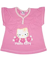 Hello Kitty Baby - Mädchen T-Shirt