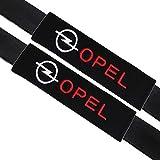 VILLSION 2Pack Auto Gurtpolster Sicherheitsgurt Bügel Gurtschutz Weiche Baumwolle Schützen Sie Ihren Hals