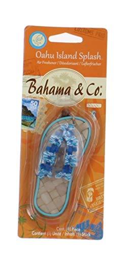 Bahama Hibiskus Duftkette