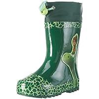 Arlo & Spot Boys' Kids Rainboots Ankle Boots