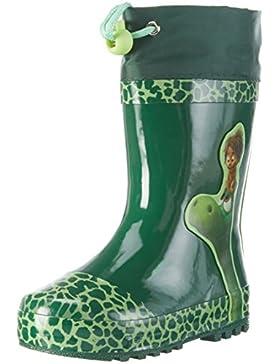 Arlo & Spot Jungen Boys Kids Rainboots Boots Gummistiefel