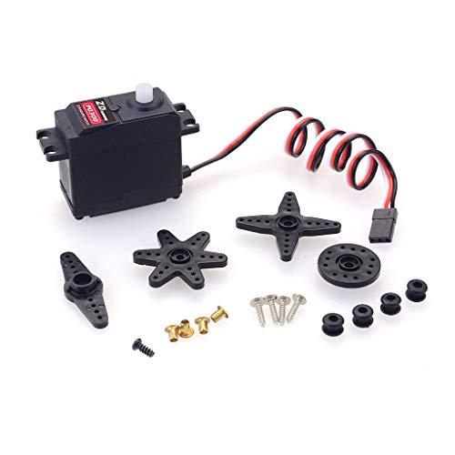 Zd Racing P0300 3Kg Analog Servogetriebe Für