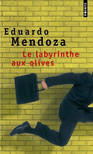 Le Labyrinthe aux olives