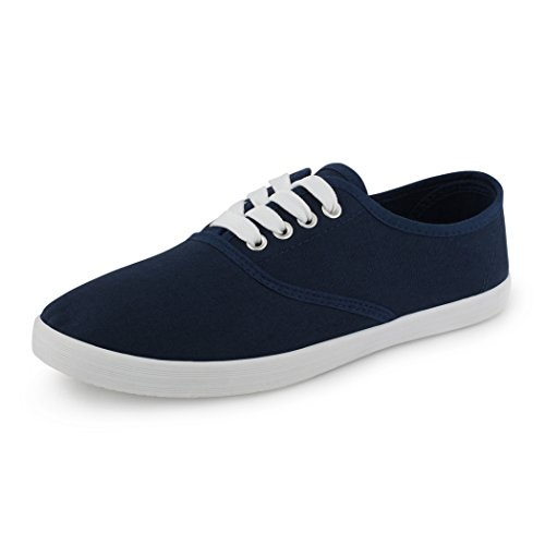 best-boots - Sneaker Donna Neu Navy