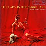 Lady in Red by Abbe Lane (2008-11-05)