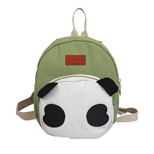 FORH Kinder Baby Bag Mädchen & Jungen Kids Cute Cartoon Affe Tier Rucksack Kleinkind Schulrucksack Schultasche Mini Kinderrucksack Schulrucksack für Schule und Freizeit