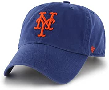 new styles 5ff97 0c489 MLB  47 Clean Up Adjustable Hat, Adult