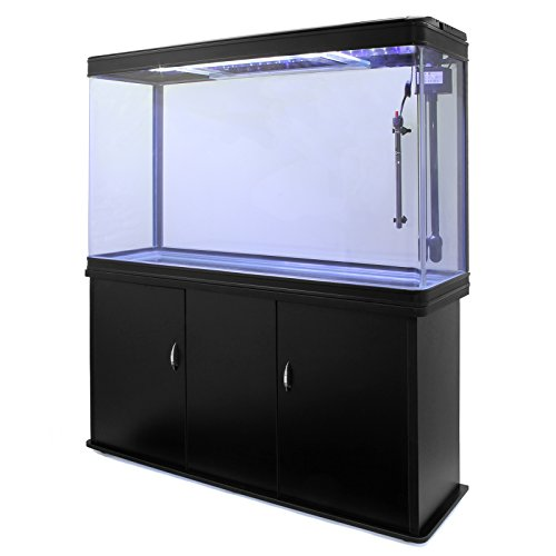 preisvergleich monstershop aquarium starter komplettset. Black Bedroom Furniture Sets. Home Design Ideas