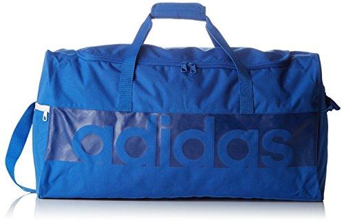 adidas Tiroin Tb Bolsa de Deporte, Unisex Adulto, Azul (Azul/Azul Claro), L
