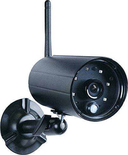1 x Smartwares Zusatzkamera WDVR720C zu Kamerasystemen WDVR740S + WDVR720S
