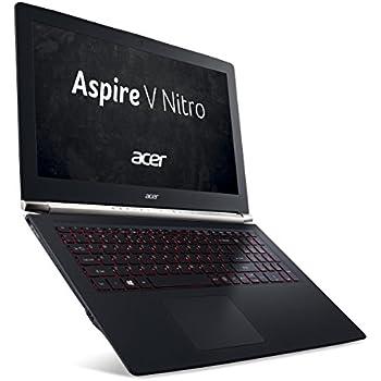 """Acer Aspire V Nitro VN7-572G-55WV PC Portable Gamer 15"""" Noir (Intel Core i5, 8 Go de RAM, Disque Dur 1 To + SSD 128 Go, NVIDIA GTX 950M, Windows 10)"""