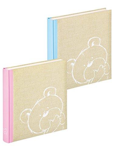comprare on line Walther Design UK-151-R Album per Bambini Dreamtime, Altro, Rosa, 28 x 4.5 x 31 cm prezzo