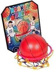 Negi Deluxe Basketball Board, Multi Color