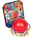 #10: Negi Deluxe Basketball Board, Multi Color