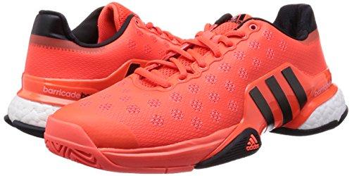 Aw15 Adidas Tenis Zapato Naranja Impulso Barricada 2 015 De 6rnqa687