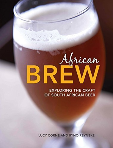 African Brew by Lucy Corne (2014-07-30)