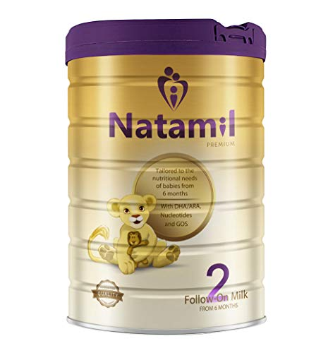 Natamil 2 Folgemilch, ab 6 Monate
