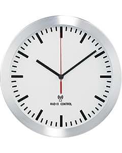 Pearl - Horloge de gare radio-pilotée