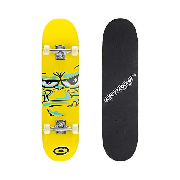Osprey Complete Skateboard