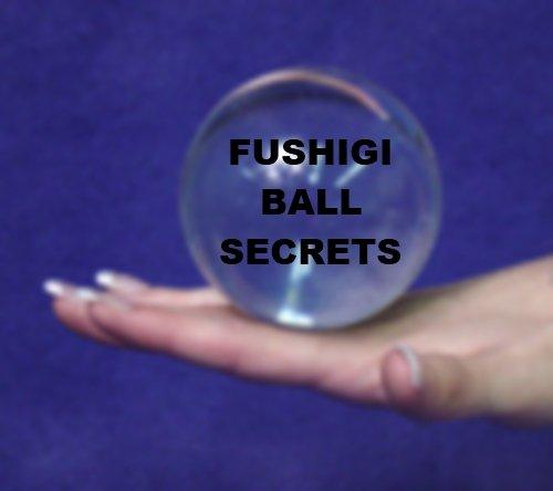 FUSHIGI BALL SECRETS (English Edition)