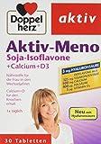 Doppelherz Meno-Aktiv Soja-Isoflav, 3er Pack (3 x 51 g)