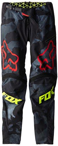 fox-demo-pantaloni-da-downhill-da-uomo-nero-black-camouflage-taglia-29