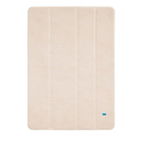 Golla Air Snap Folder 9.7Tasche Bookstyle Beige -