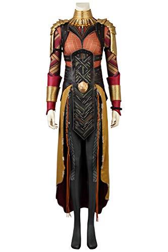 MingoTor Superheld Outfit Cosplay Kostüm Damen - Superhelden Outfits Für Damen