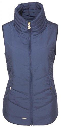 Toggi - Manteau sans manche - Femme Bleu Heritage