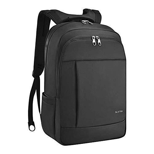 SLOTRA Laptop-Rucksack für 15.6-17