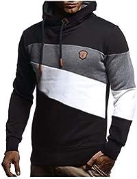d0e1deec07 3XL - Felpe con cappuccio / Felpe: Abbigliamento - Amazon.it