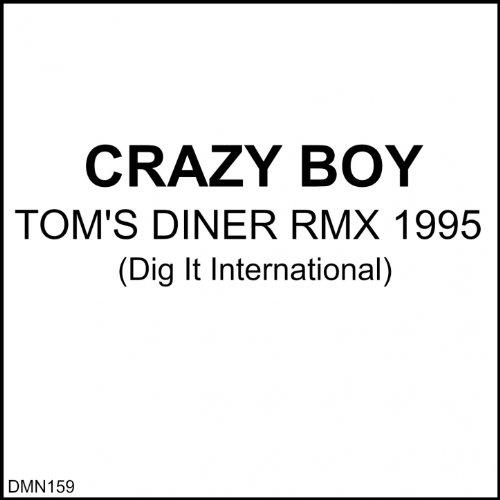 Tom's Diner Rmx 1995