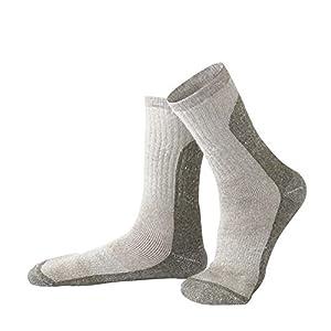 Lan Männer/Frauen Outdoor Sports Socken Winter Warme Wolle Socken für Skifahren Wandern Klettern