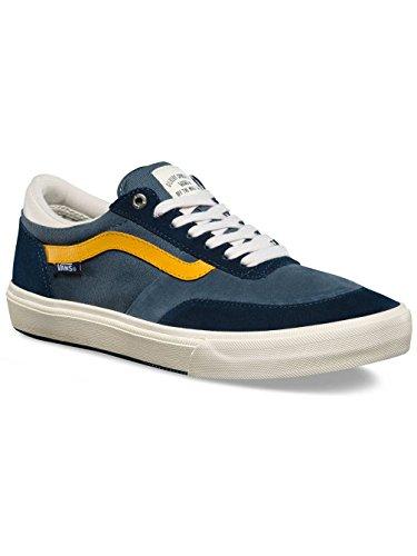 Vans Gilbert Crockett Shoes Antique/Navy