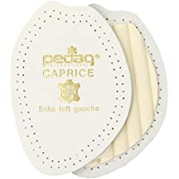 Pedag Caprice Lightly Padded Leather Insole for Open Toed Shoes and Sandals, Us W5/6, Eu 35/36, 0.7-Ounce by Pedag preisvergleich bei billige-tabletten.eu