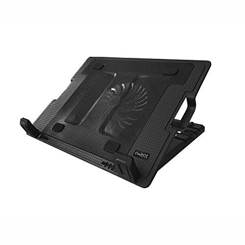 ewent-ew1256-soporte-para-ordenador-portatil-17-con-sistema-de-refrigeracion-y-seleccion-de-angulo-d