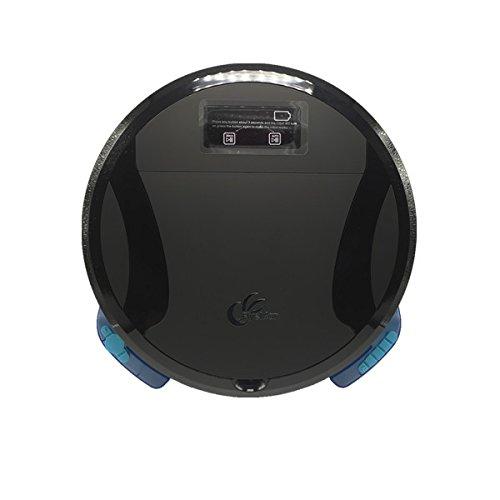 robot-aspirapolvere-con-app-wifi-funzione-custodia-resistente-per-casa-clean-plastica-black-6297cm