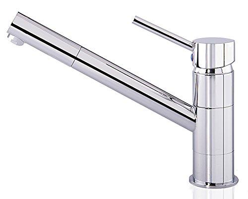 Küchenarmatur w107 Niederdruck Spültisch Armatur Küchen Wasserhahn Spüle -