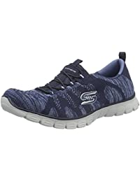 Skechers Damen Ez Flex 3.0 Take-The-Lead Sneakers