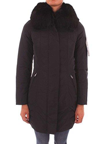 Giacca Peuterey Donna Metropolitan GB Fur NERO, 42 MainApps