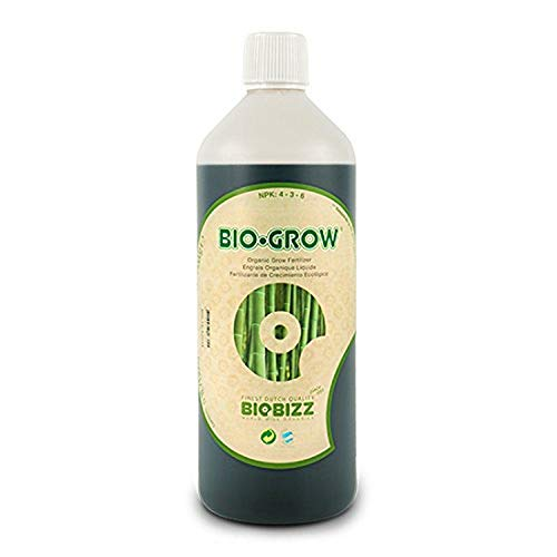 BioBizz 1L Bio-Grow Liquid