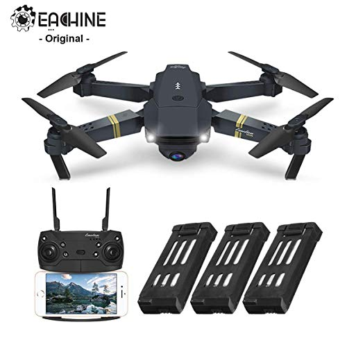 EACHINE E58 Drone Pliable Quadcopter, Drone...