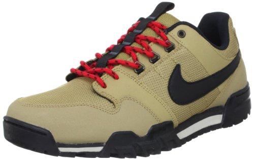 Nike M Schwarz