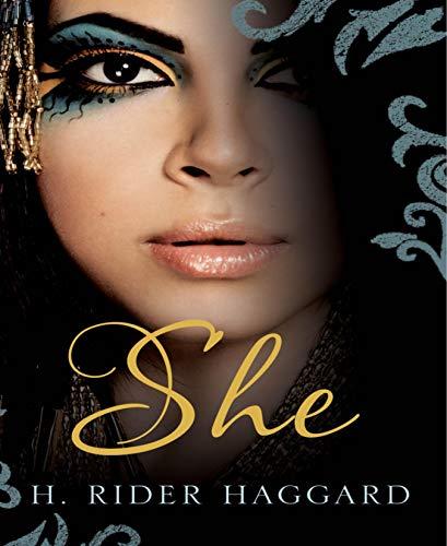 She (English Edition) par H, Rider Haggard
