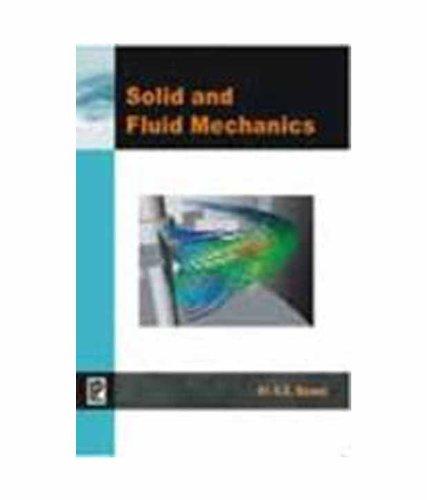 Solid and Fluid Mechanics